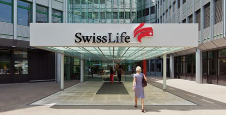 Swiss Life Binz Center