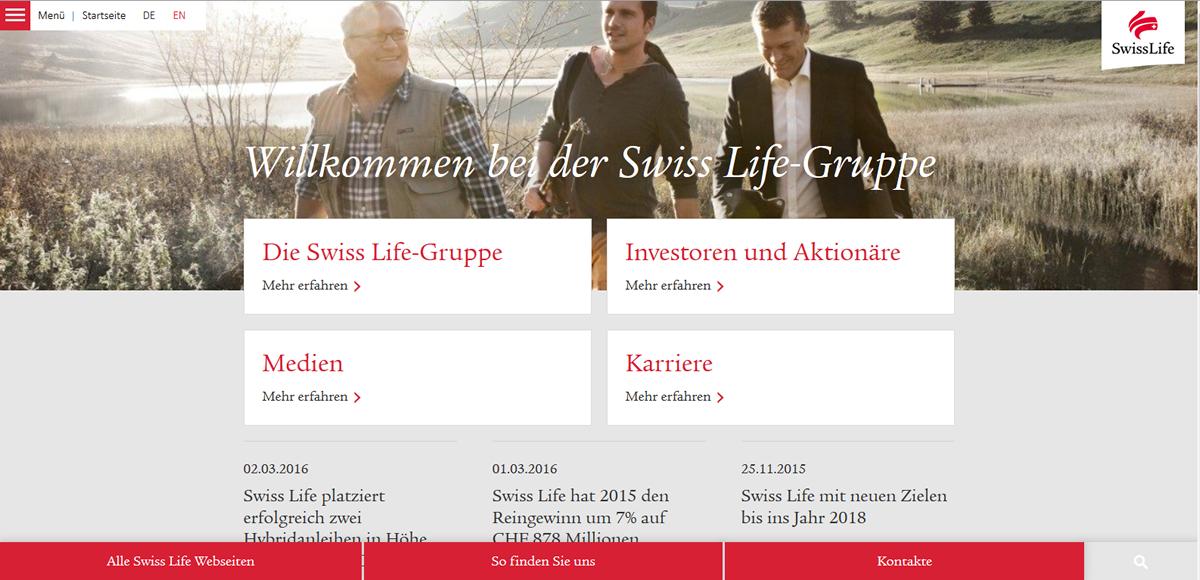 (c) Swisslife.com