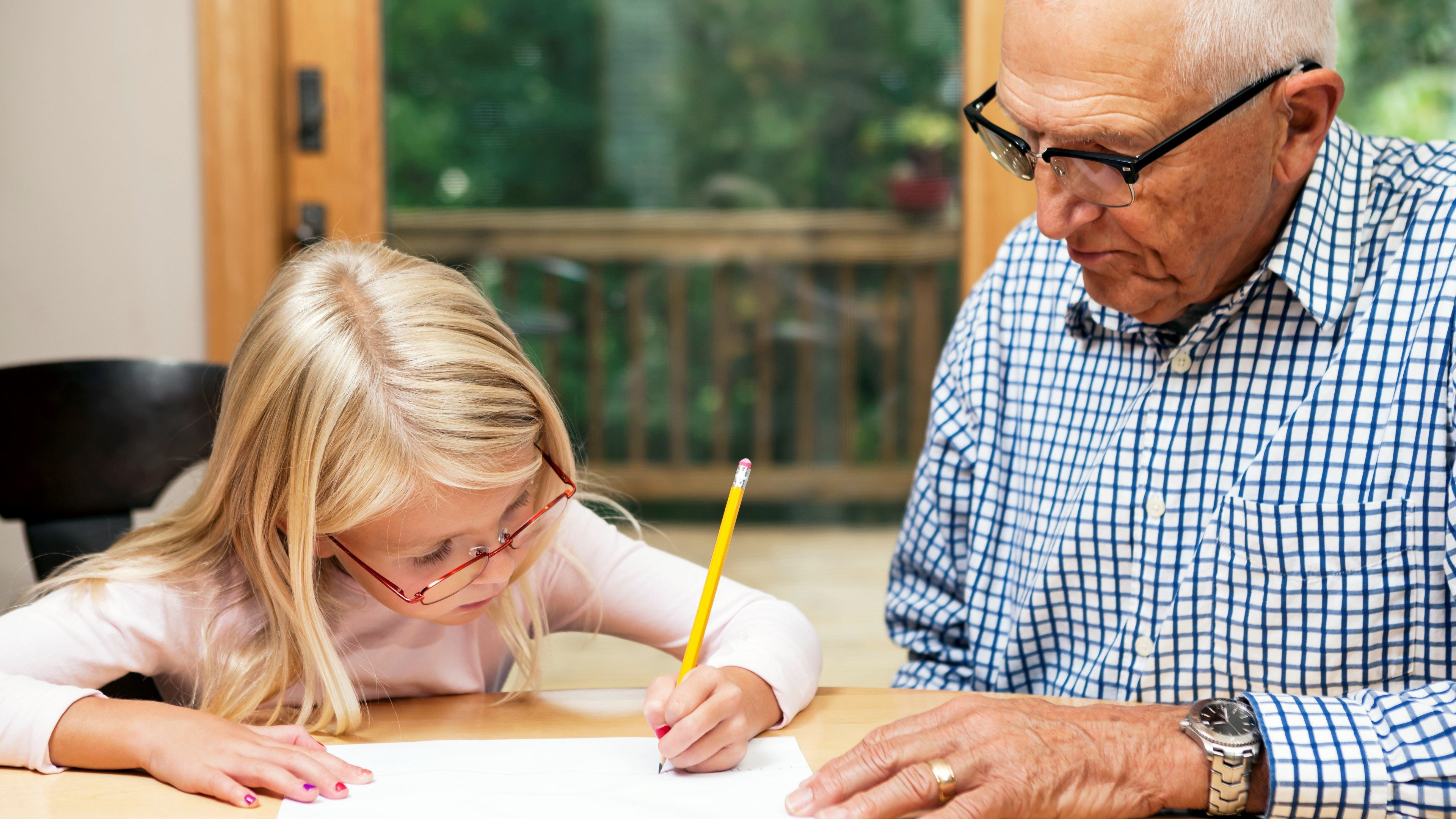 Grandparents are indispensable – Swiss Life Group